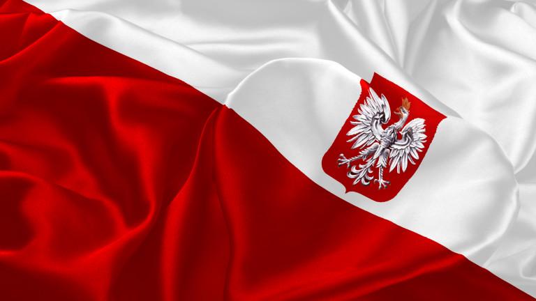 Полша за първи път изпадна в рецесия от повече от 30 г.