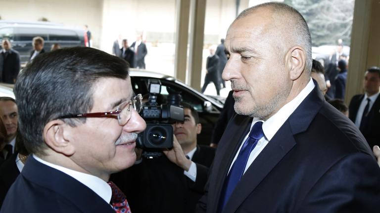 Путин ни обичал, Ердоган му звънял по нощите да подкрепи Местан, разкри Борисов