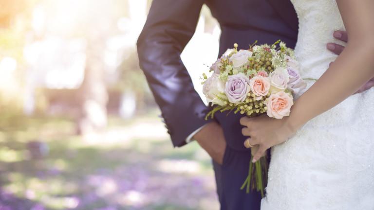Най-скъпите сватби в света