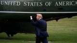 """Тръмп обвини Китай, че е """"нарушил сделката"""" в търговските преговори"""