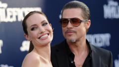 Защо Анджелина Джоли е ядосана на съдията по делото за развода