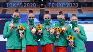 Медалистите ни от Токио 2020 ще получат солидни премии