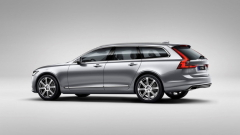 Volvo обяви нов високопроходим автомобил (ВИДЕО)
