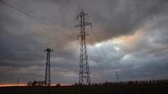 Без ток останаха десетки населени места в Североизточна България