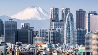Бюджетът на Япония надхвърля 100 трилиона йени за първи път
