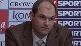 ЦСКА изгони двама
