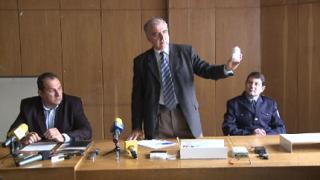 21 обекта със СОТ ограбени за месец в София