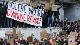 """10 000 и в Брюксел казаха """"не"""" на расизма"""