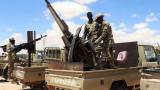 В Либия заговориха за мир
