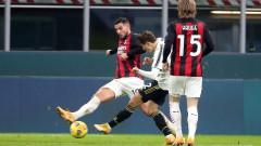 """Интер, Милан и Юве не искат да напускат Серия """"А"""""""