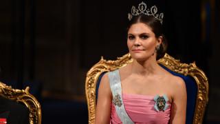 Лоша новина за шведската престолонаследничка
