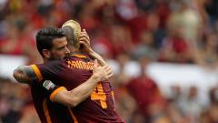 Автогол, много напрежение и червен картон в дебюта на Вермален не събориха Рома в Португалия