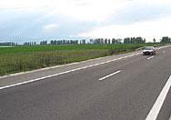 Строят магистрала в Родопите
