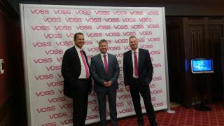 VOSS Automotive търси да назначи 1000 служители в завода в Ловеч