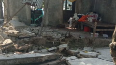 Земетресение от 6,6 удари Филипините