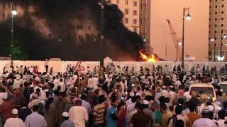 Рияд ще удари терористите с железен юмрук