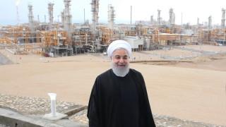 Рохани: Санкциите на САЩ са престъпление срещу човечеството