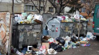 ГЕРБ обвини Станишев за боклука