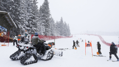 Италианците искат отлагане на световното първенство в алпийските ски