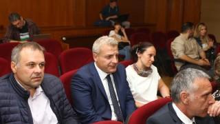 Спецсъдът отложи делото срещу Москов за ваксините