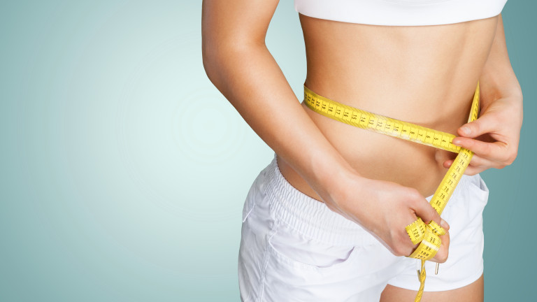 След коледните и новогодишните празници темата за диетите е особена