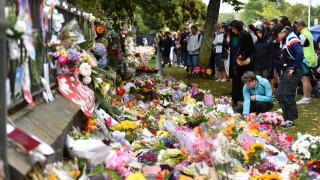 89 обвинения срещу нападателя от Крайстчърч, проверяват дали е луд