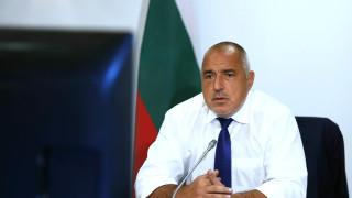 Борисов: Агресията към мирните протестиращи в Беларус е недопустима