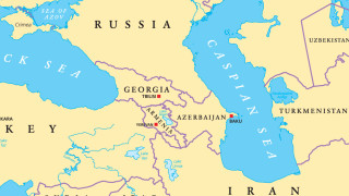 Русия, Иран, Азербайджан, Казахстан и Туркменистан подписаха конвенция за статута на Каспийско море