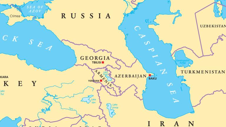 Деветима военни загинаха при нови сблъсъци между Азербайджан и Армения