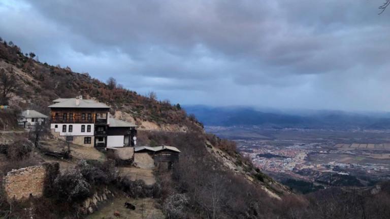 Уикенд в село Делчево