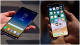 Италия проверява Apple и Samsung за програмирано остаряване на смартфоните