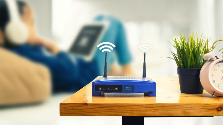 Как да подобрим качеството на интернет връзката у дома
