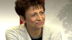 Почина журналистиката Валя Крушкина