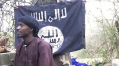 Две жени атентаторки убиха 8 души в бежански лагер в Нигерия