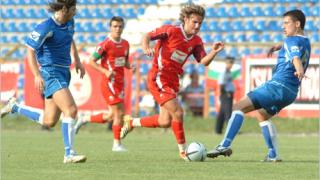 ЦСКА поставен в Купата на УЕФА, ако преодолее Динамо (Тирана)
