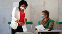 Грузия избира парламент
