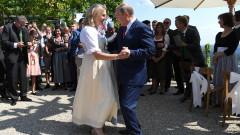 """Танцувала с Путин бивша външна министърка на Австрия влезе в борда на """"Роснефт"""""""
