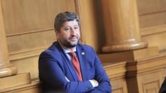 Христо Иванов: Плаващите мнозинства са алъш-вериш на задната врата