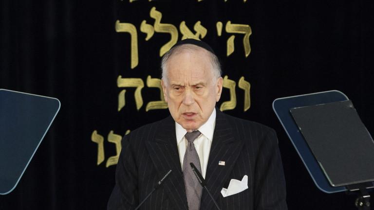 Световния еврейски конгрес иска полските лидери ясно да осъдят антисемитизма