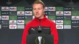 Симон Кяер: Уважаваме Манчестър Юнайтед, но ще играем нашата си игра