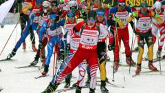 Разпределиха квотите за олимпиадата в Сочи