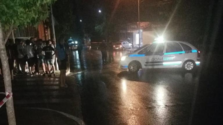 Автомобил е блъснал две деца тази нощ в Петрич. Към