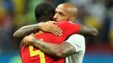 Белгия победи Швейцария с 2:1 в Лигата на нациите