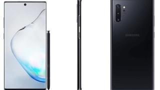 Характеристиките на Samsung Galaxy Note 10 се появиха в мрежата