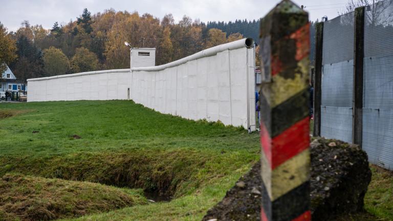 30 години след падането на Берлинската стена филмът
