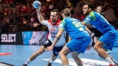 Светослав Йовчев и Звезделин Йончев ще ръководят европейска хандбална квалификация