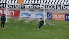 Вратарят на Арда Месут Юсуф: Имаме сили да победим Левски