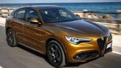 Alfa Romeo Stelvio - как италианците пак сложиха всички в малкия си джоб