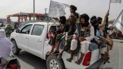 Белият дом: Талибаните плениха много американска военна техника
