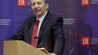 Лари Съмърс оттегли кандидатурата си за шеф на федералния резерв